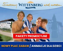 Noclegi - Pokoje Wittenberg Białogóra