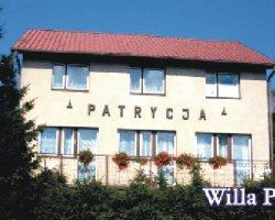 """Willa """"Patrycja"""""""
