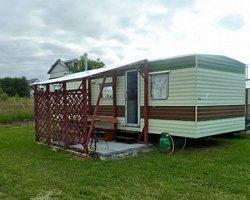 "Domki holenderskie ""Camping Nadmorski"""