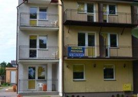 Kwatery prywatne Domowa Przystań w Chłapowie