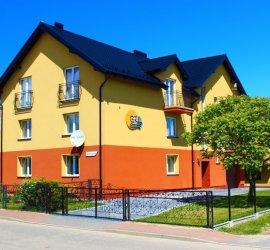 Pokoje gościnne Fala w Chłapowie