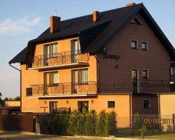 Pokoje Gościnne LAURA w Chłapowie