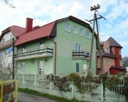 Pensjonat Wiesław