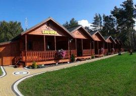 Domki Letniskowe LAGUNA w Bobolinie