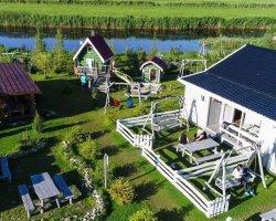 Domki letniskowe Liliowa Zatoka