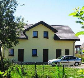 Nowa Villa Quatro - pokoje i apartamenty