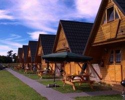 9 FALA - domki letniskowe 150 m od plaży