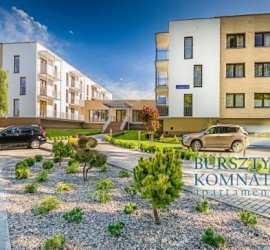 Apartamenty Bursztynowe Komnaty