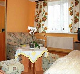 Dom Gościnny Izis w Darłówku
