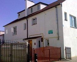 Dom Gościnny w Darłówku