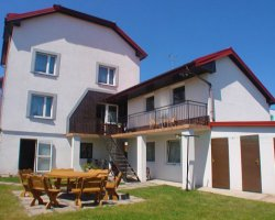 Dom Wczasowy Jacek i Agatka
