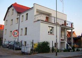 Elwi wynajem pokoi w Darłówku