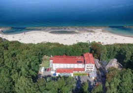Resort SPA Plaża w Darłówku