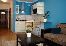 Apartament BLUE w Darłowie