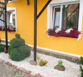 Domki i kwatery prywatne - tanie noclegi w Darłowie