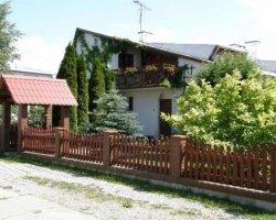 Noclegi - Duży dom do wynajęcia w Darłowie