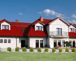 Villa Silence - pokoje gościnne-apartamenty - Darłowo