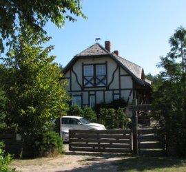 """Apartamenty """"Mały Kazimierz"""""""