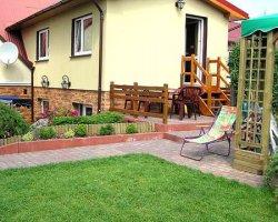 Apartamenty i pokoje gościnne Wiktoria - Dziwnów