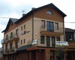 Noclegi - Apartamenty w Villi Clipper