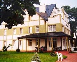 Hotel Admirał **