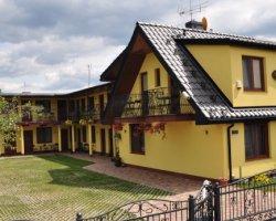 Villa Diuna w Dziwnowie