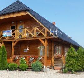 Apartamenty Fala w Dziwnówku