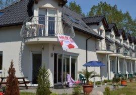 Dom Gościnny Aurora w Dziwnówku