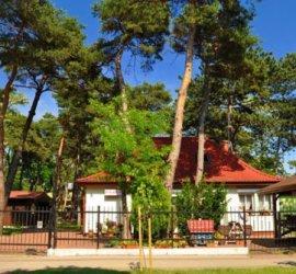 Domki POLARIS w Dziwnówku