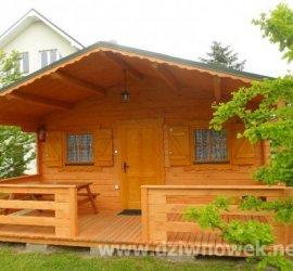 Jaskółcze Gniazdo - domki i pokoje w Dziwnówku