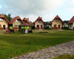 Domki letniskowe LAZUR w Dźwirzynie