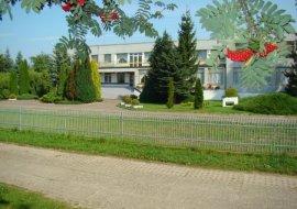 Ośrodek Gród Piastów w Dźwirzynie