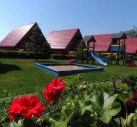 Ośrodek Wczasowy Słoneczko w Dźwirzynie