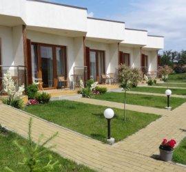 Domki - apartamenty Oasis w Gąskach
