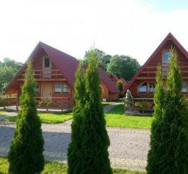 Domki letniskowe i camping Nautilus