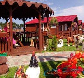 Domki letniskowe i Pokoje gościnne MARIO