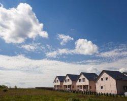 Domki Letniskowe Piaskowy Raj