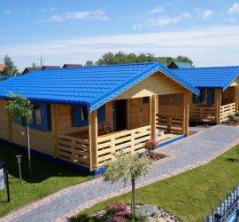 Domki Wir - Wypoczynek i Rekreacja