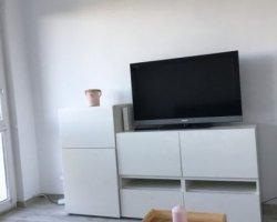 2 pokojowe mieszkanie w Gdańsku