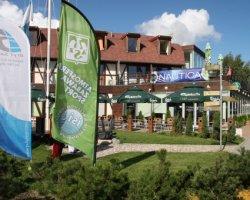 Hotel Konferencyjno - Sportowy Galion ***