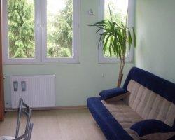 Mieszkanie nad morzem w Gdańsku