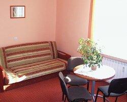 ANNA Apartamenty w Gdyni