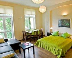 Noclegi - Apartament w Gdyni