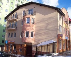 Noclegi - Apartament Zośka
