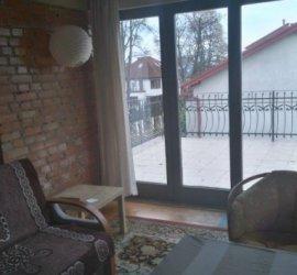 Kwatery - Gdynia Orłowo