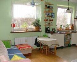 Noclegi - Samodzielne mieszkanie