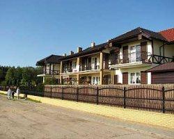 Apartament LUX w Grzybowie