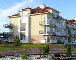 Apartament na Osiedlu Bałtyk