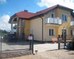 Apartamenty Lucynka w Grzybowie