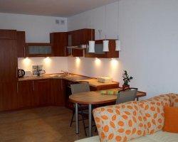 Bałtyk Apartments w Grzybowie